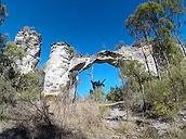 W9 - Mt Moffatt Carnarvon -Marlong-Arch.