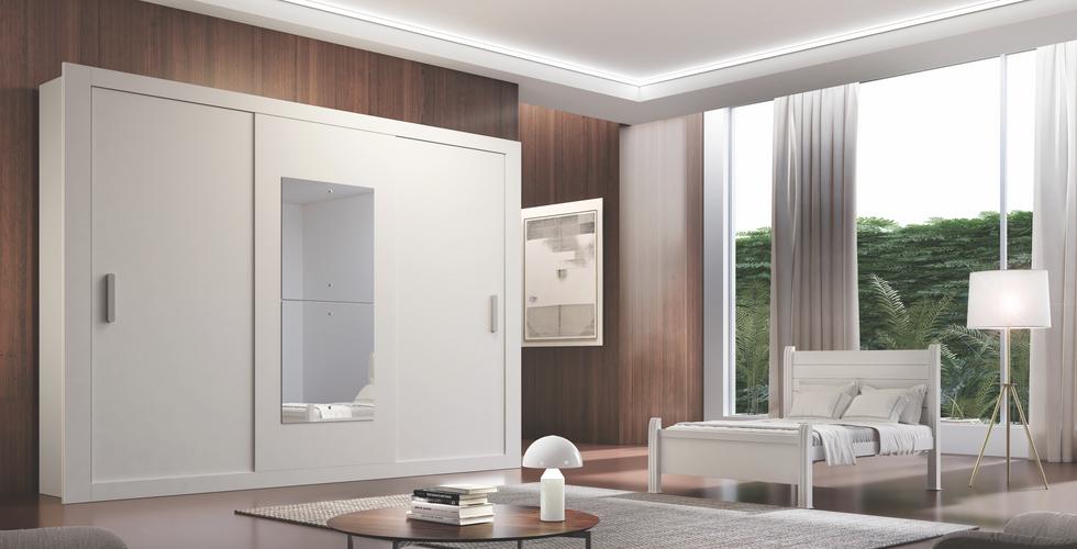 Dormitório Veneza Premium