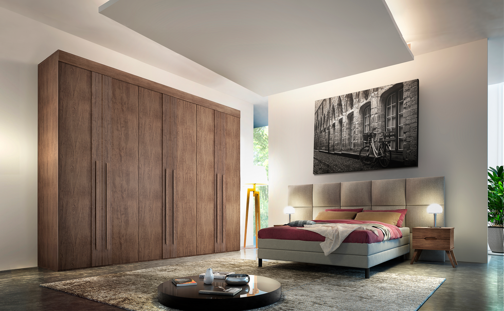 Dormitório Lucca Premium