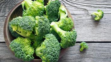 I benefici del Broccolo