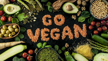 Vegan Diet – Benefits & Risks