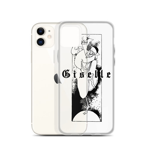 Skeletons iPhone Case