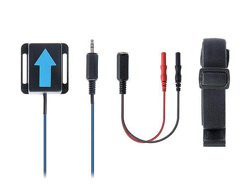 Sensor de Posição com cinta e adaptador