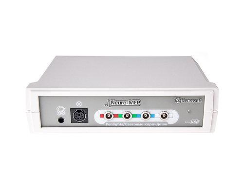 Estimulador Audiovisual Neuro-MEP