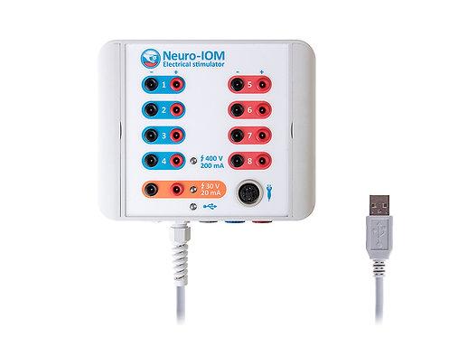 Estimulador Elétrico Multicanal Neuro-IOM-9