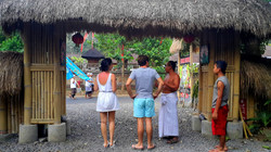 Bongkasa Village