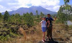 Tour of North Bali