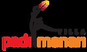 Padi Menari logo
