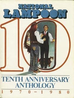10th Anniversary Anthology