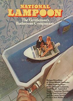 The Gentleman's Bathroom Companion