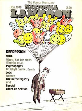 Depression Issue