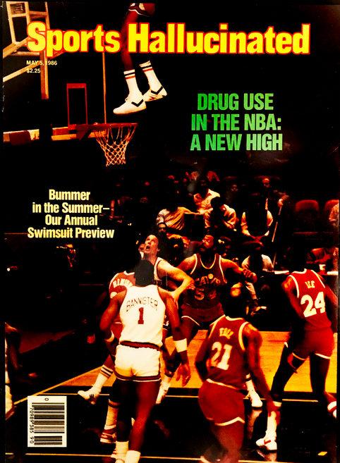 Sports Hallucinated