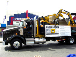 Semi Truck Graphics