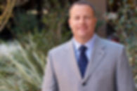Joseph V. Madden, Vice President/Director of Leasing, Sudberry Properties