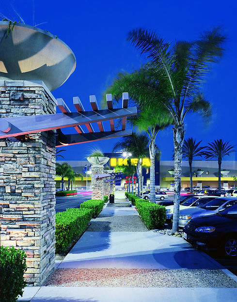 Fenton Marketplace, retail shopping, entertainment, restaurants, public library, IKEA, Lowes, Island Burgers, Starbucks, Sprint, International House of Pancakes,2169-2482 Friars Rd., San Diego, CA 92108, Sudberry Properties