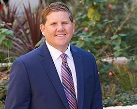 Mark K. Radelow, Vice President, Sudberry Properties