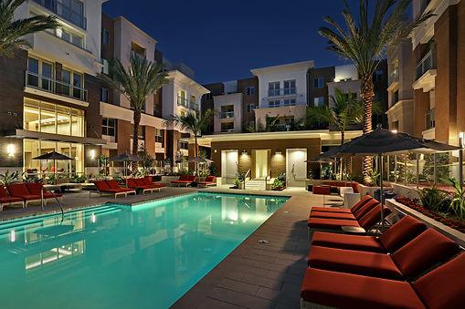 West Park, Civita, award-winning neighborhood, eco-friendly, apartment community, luxury, recreation center, Mission Valley, Sudberry Properties