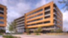 Terraces at Copley Point, class A office building, Interstate 805 at the interchange of Highway 52, Sudberry Properties