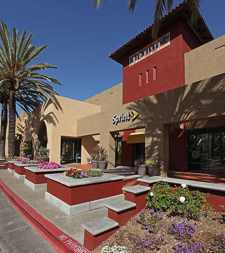 Rio Vista, retail shopping, entertainment, restaurants, Living Spaces, Styles for Less, Jersey Mike's, TJMaxx, Home Goods, 8310 - 8740 Rio San Diego Drive, San Diego, CA 92108,Sudberry Properties