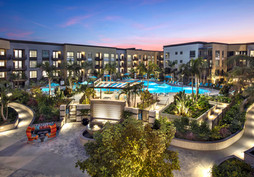Leasing Has Commenced at Purl at Civita a Mixed-Use Development with 434 Luxury Apartments