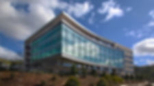 MedImpact Healthcare Systems, headquarters, class A office building, 10811 Scripps Gateway Court, San Diego, CA 92131, Sudberry Properties