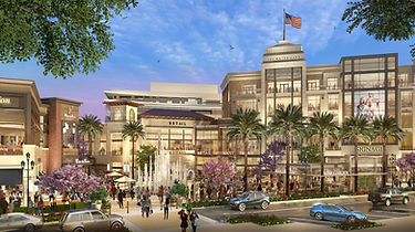 The Watermark, retail shopping, entertainment, restaurants, hotel, I-15 and Scripps Paway Parkway, Sudberry Properties
