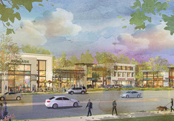 Sudberry Properties Breaks Ground on The Hub at Scripps Ranch