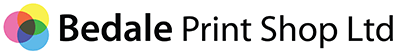 Bedale Print Shop Logo