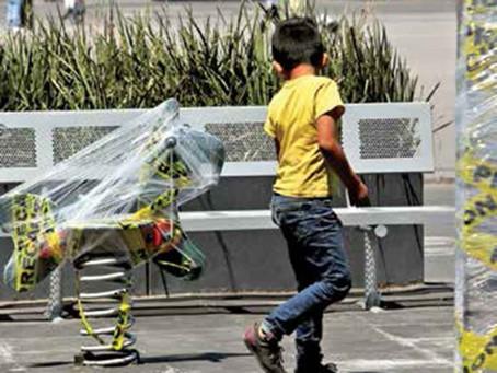 Covid-19 tambalea el desarrollo de la niñez; urgen a tomar medidas