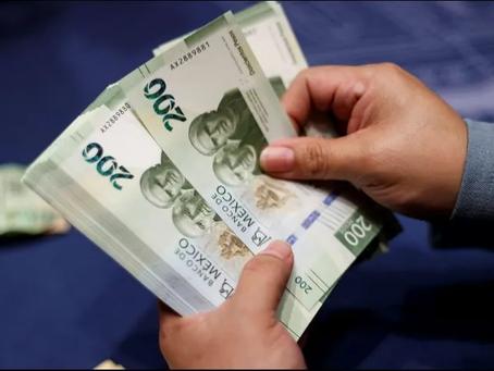 Gobierno federal corre peligro de no tener ingresos