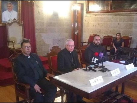 Pide cardenal que la Romería sea un evento espiritual, no comercial