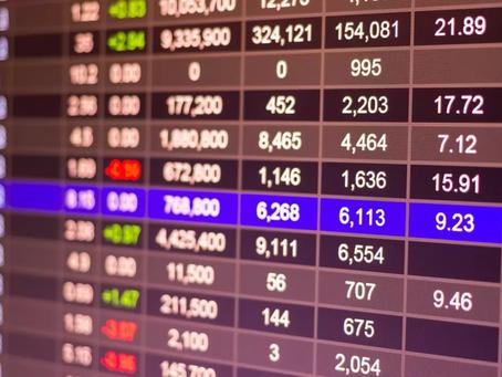 Wall Street arranca la semana 'con el pie derecho'