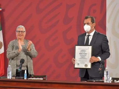 Obtiene Oaxaca de Juárez certificación por facilitar la apertura rápida de empresas