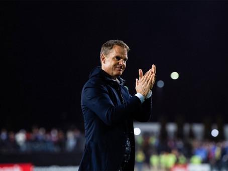Atalnta United confía propinar 'Aztecazo' al América