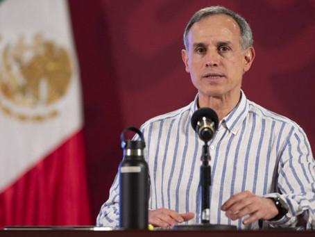Tras Covid-19 habrá una crisis de salud mental: López-Gatell