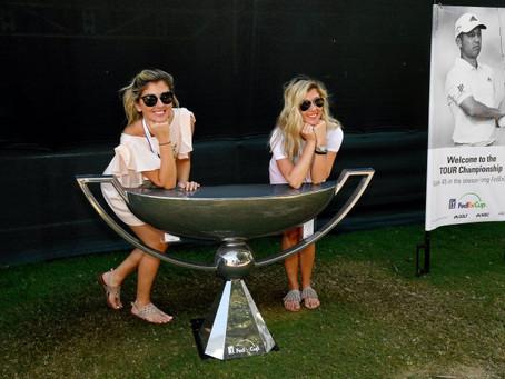 Así se reparte el millonario bonus de la FedEx Cup en el TOUR Championship