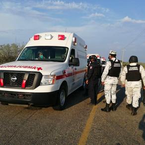 México investiga un enfrentamiento con 15 muertos en una comunidad indígena de Oaxaca