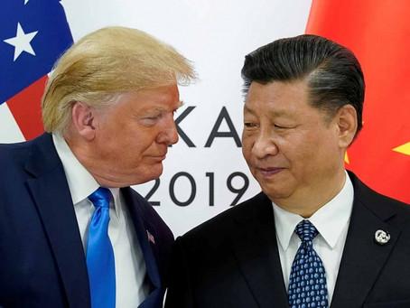 Promete China 'contraataque' ante cualquier medida de Trump