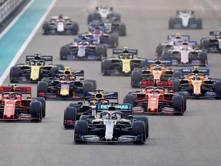 F1 recauda más de 72 mil dólares en cibercarreras para combatir el Covid-19