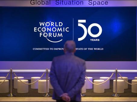 Empresario de Jalisco participará en Davos