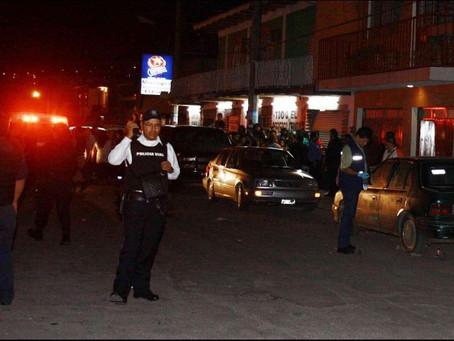 Asesinan a comandante de la Policía de Ojuelos