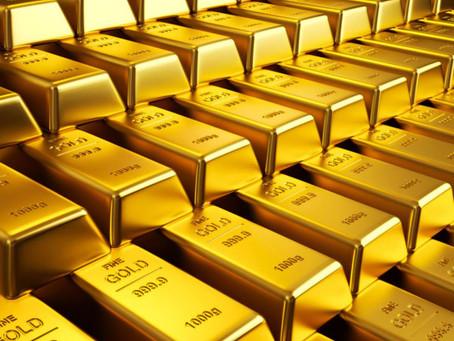 ¿Por qué el oro gana 'adeptos' como forma de inversión?