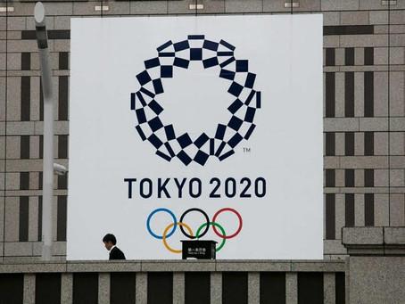 Se aplazan los Juegos Olímpicos 2020