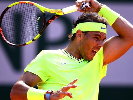 Así está la lucha por el nº 1 mundial tras ganar Rafa Nadal Roland Garros