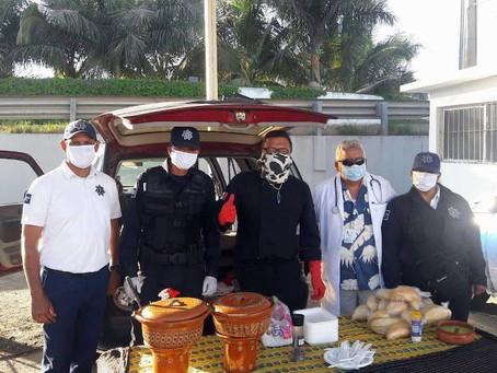 Ayuda en Acción en Riviera Nayarit: Organizaciones Civiles que Inspiran
