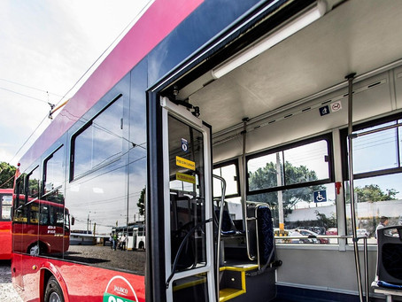 Impulsan a Puerto Vallarta como modelo de transporte a nivel nacional