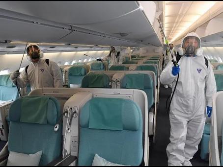 Industria turística, a la expectativa ante entrada de coronavirus a México
