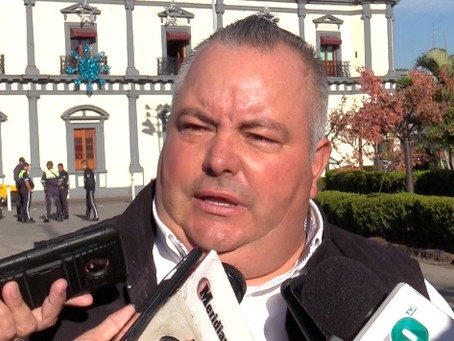Afirma González Chávez Urge concientizar sobre ley que prohíbe bolsas de plástico