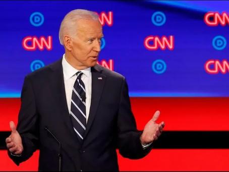 Biden recibe respaldo de mayor grupo musulmán en Estados Unidos