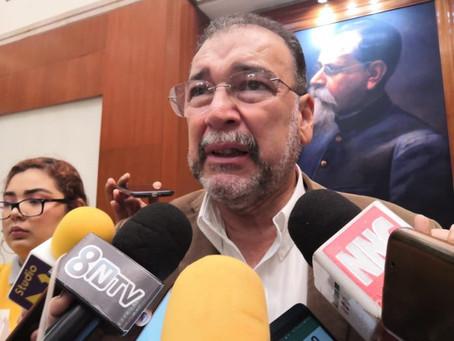 Lamenta Polo Domínguez detención de Enríquez Soto